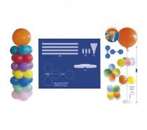 Ballonnen Kit: Kolom