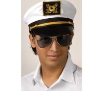 Brillen: Partybril Captain