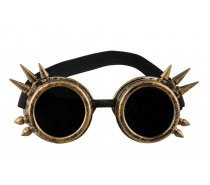 Brillen: Cyberpunk koper