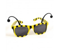 Brillen: Bijen Bril