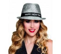 Oud & Nieuw: Hoed Happy New Year