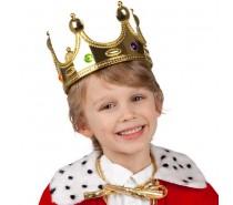 Konings kroon Kind