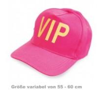 Baseball caps VIP pink