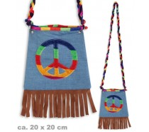 Tassen: Hippie Tasje