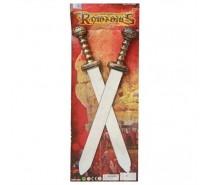 Wapens: Romeinse zwaarden