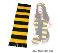 Sjaals: Bijen sjaal