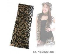 Sjaals: Luipaard sjaal