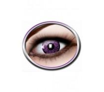 Lenzen: Monster Violet Lenses (6 Months)
