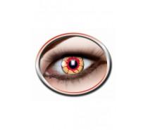 Lenzen: Blood shot 2 Lenses (3 Months)