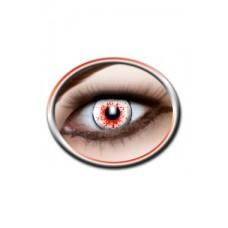 Lenzen: Bloodshot Lenses (3 Months)