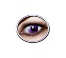Lenzen: Purple Gothic Lenses (3 Months)