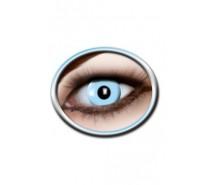 Lenzen: Lenses Ice Blue (3 Months)