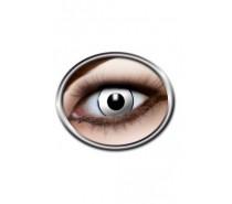 Lenzen: White Manson Lenses (3 Months)