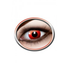 Lenzen: Red Devil Lenses (3 Months)
