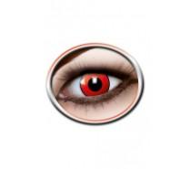 Lenzen: Red Manson Lenses (3 Months)