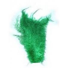 Floss Veer: Groen ± 30 cm