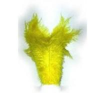 Floss Veer: Geel ± 30 cm