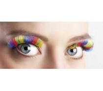 Wimpers Zelfklevend: Rainbow