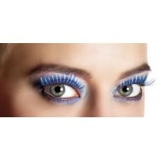 Wimpers Zelfklevend: Holographic blauw