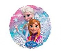 Folie Ballon: Frozen