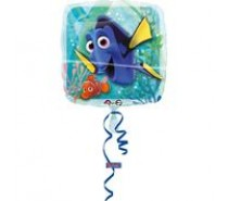 Folie Ballon: Finding Dory