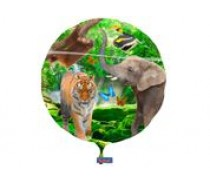 Folie Ballon: Safari