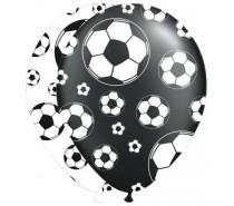 Ballonnen: Voetbal 8 st.