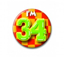 Button 34 jaar