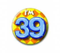 Button 39 jaar