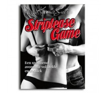 Spellen: Kamasutra Striptease game