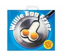 Egg Fryer Willy