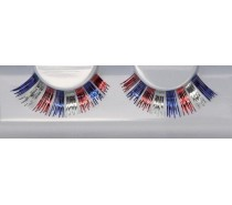 Grimas: Eyelashes 236 Black light
