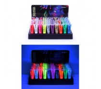 Make-up: UV Neon special effect paint 10 colours