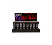 Halloween: Nep Bloed Gel (10 ML)