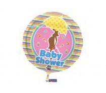 Baby Shower Folie ballon