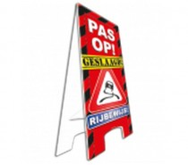 Warning Sign Rijbewijs