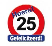 Huldeschilden 20: 25 jaar