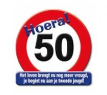 Huldeschilden 05: 50 jaar