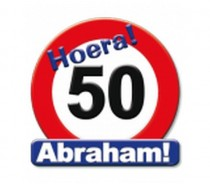 Huldeschilden 06: Abraham