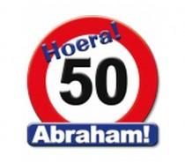 Huldeschilden 06: Abraham