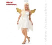 Kerst: Engel Sirena zonder vleugels