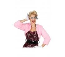 Bolero luxe pink