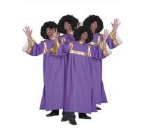Gospel Zanger jurk