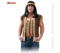 Indianen Vest