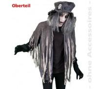 Halloween:  Zombie Jas
