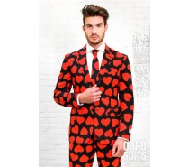 OppoSuits: King of Hearts