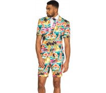 OppoSuits: SUMMER ALOHA HERO