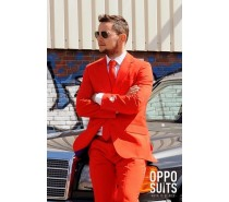 OppoSuits: Red Devil