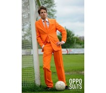 OppoSuits: The Orange