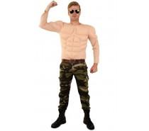Body builder top